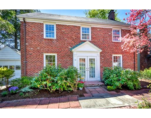 Picture 1 of 60 Cerdan Ave  Boston Ma  3 Bedroom Single Family#