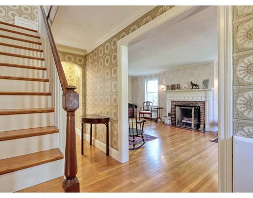 Picture 3 of 60 Cerdan Ave  Boston Ma 3 Bedroom Single Family