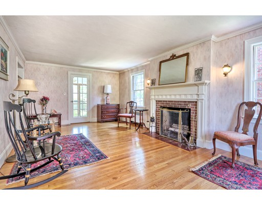 Picture 4 of 60 Cerdan Ave  Boston Ma 3 Bedroom Single Family