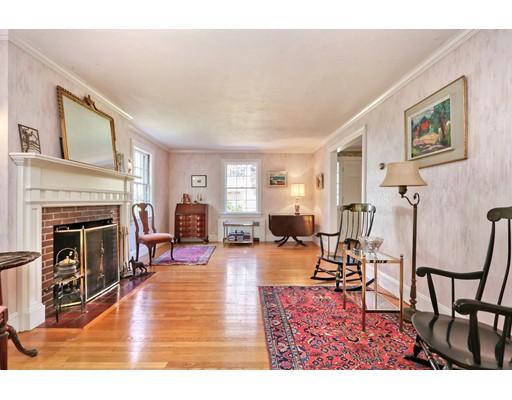 Picture 5 of 60 Cerdan Ave  Boston Ma 3 Bedroom Single Family