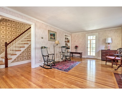 Picture 6 of 60 Cerdan Ave  Boston Ma 3 Bedroom Single Family