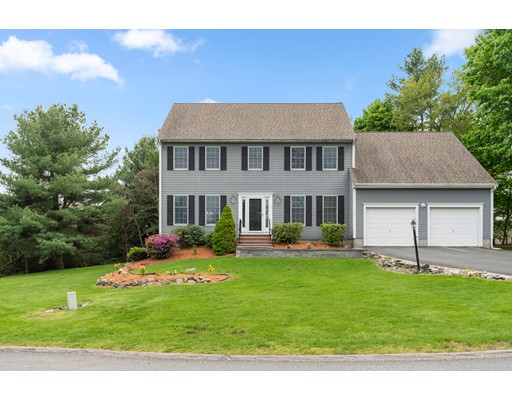 Picture 1 of 15 Caulfield Rd  Wayland Ma  4 Bedroom Single Family#