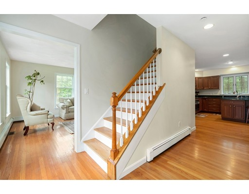 Picture 12 of 15 Caulfield Rd  Wayland Ma 4 Bedroom Single Family