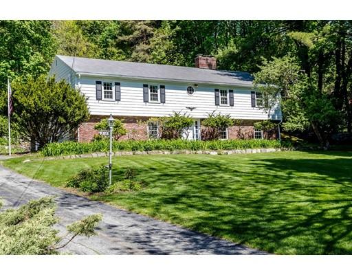 Picture 1 of 515 Concord  Sudbury Ma  3 Bedroom Single Family#