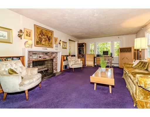 Picture 3 of 515 Concord  Sudbury Ma 3 Bedroom Single Family
