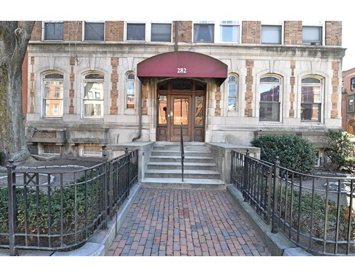 Picture 3 of 282 Newbury St Unit Ph19 Boston Ma 1 Bedroom Condo