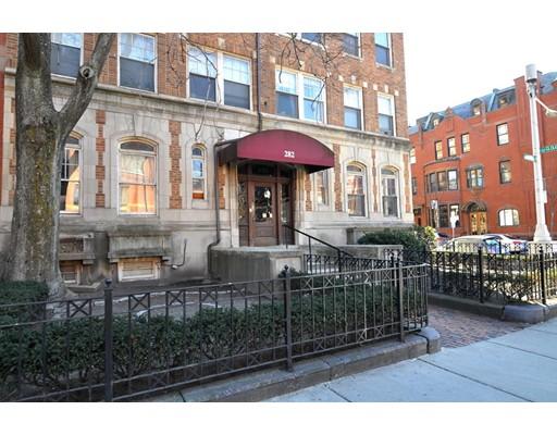 Picture 4 of 282 Newbury St Unit Ph19 Boston Ma 1 Bedroom Condo