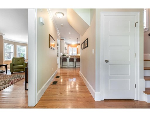 Picture 3 of 110 Bedford St  Lexington Ma 4 Bedroom Single Family