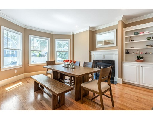 Picture 5 of 110 Bedford St  Lexington Ma 4 Bedroom Single Family