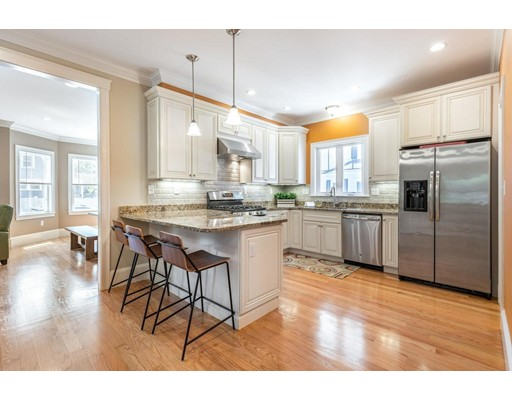 Picture 7 of 110 Bedford St  Lexington Ma 4 Bedroom Single Family