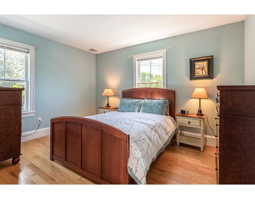 Picture 10 of 110 Bedford St  Lexington Ma 4 Bedroom Single Family