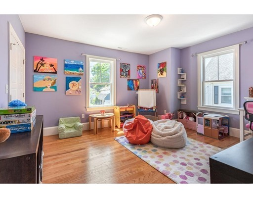 Picture 12 of 110 Bedford St  Lexington Ma 4 Bedroom Single Family