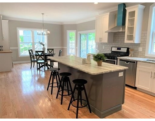 Picture 5 of 34 Fleming Ave  Andover Ma 4 Bedroom Single Family
