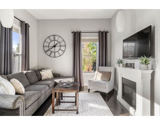 Picture 1 of 534 Main St Unit 2 Melrose Ma  1 Bedroom Condo#