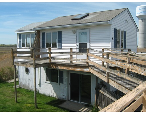 Picture 1 of 65 North End Blvd  Salisbury Ma  1 Bedroom Single Family#