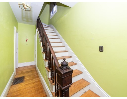 Picture 6 of 19 Wellsmere Rd  Boston Ma 3 Bedroom Single Family