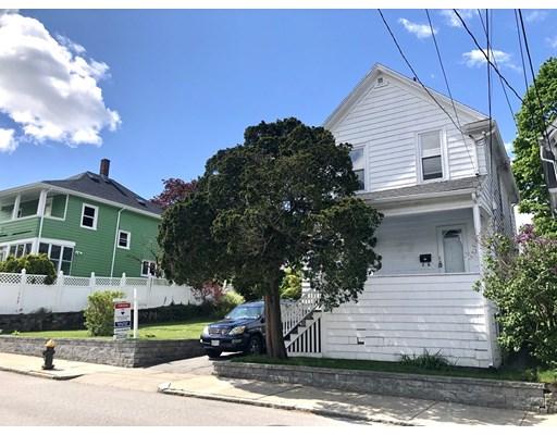 Wellsmere Road, Boston, MA 02131