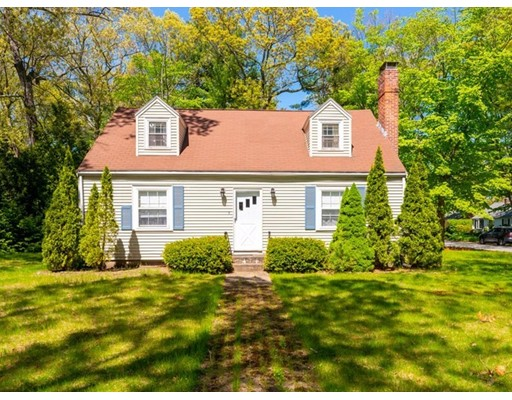 Picture 1 of 3 Amey  Wayland Ma  3 Bedroom Single Family#