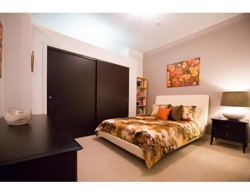 Picture 4 of 88 Kingston St Unit 6c Boston Ma 1 Bedroom Condo