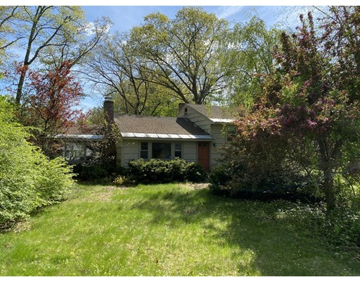 Picture 1 of 17 Seneca Rd  Acton Ma  3 Bedroom Single Family#