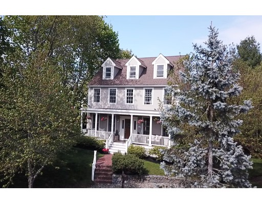 Picture 1 of 14 Westport Ln  Marblehead Ma  4 Bedroom Single Family#