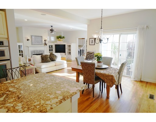 Picture 8 of 14 Westport Ln  Marblehead Ma 4 Bedroom Single Family