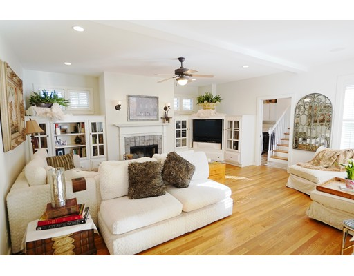 Picture 10 of 14 Westport Ln  Marblehead Ma 4 Bedroom Single Family