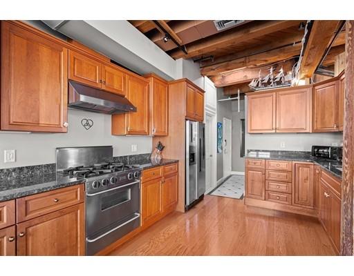 Picture 10 of 120 Fulton St Unit Ph7a Boston Ma 2 Bedroom Condo