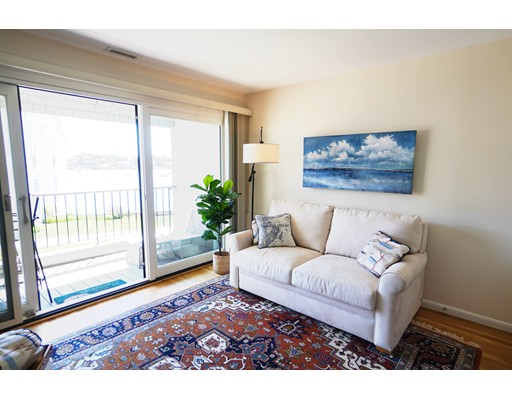 Picture 6 of 30 Constitution Way Unit . Marblehead Ma 2 Bedroom Condo