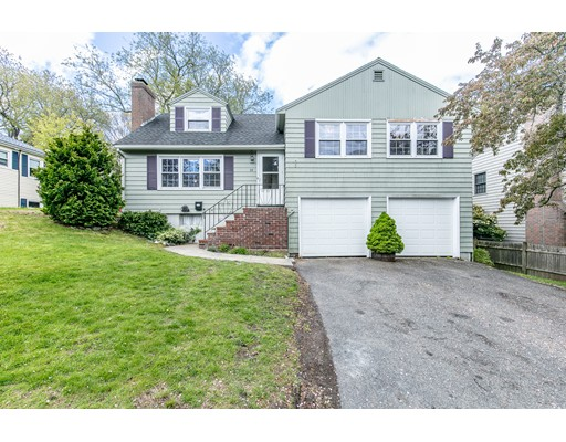 Picture 1 of 22 Beverly Ave  Marblehead Ma  3 Bedroom Single Family#