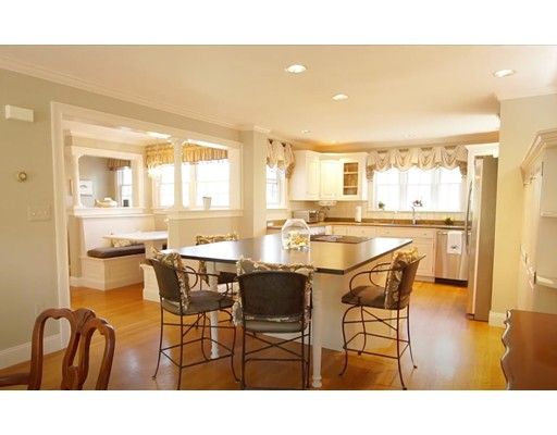 Picture 7 of 9 Gallison Ave  Marblehead Ma 5 Bedroom Single Family