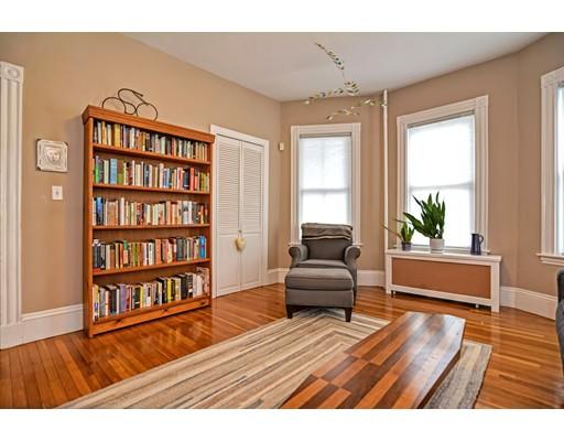 Picture 4 of 53 Boynton St Unit 1 Boston Ma 2 Bedroom Condo