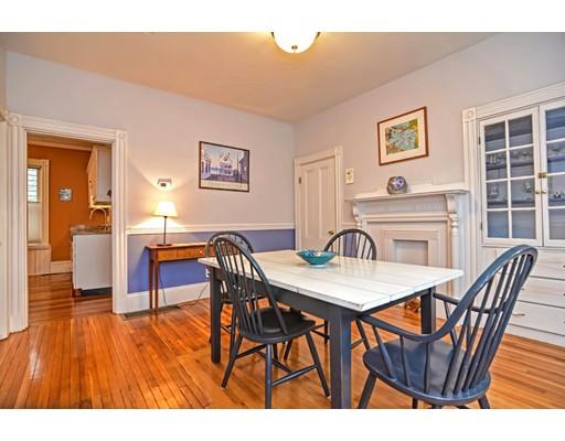 Picture 7 of 53 Boynton St Unit 1 Boston Ma 2 Bedroom Condo