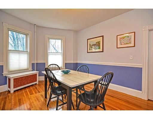 Picture 8 of 53 Boynton St Unit 1 Boston Ma 2 Bedroom Condo