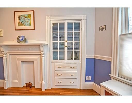 Picture 9 of 53 Boynton St Unit 1 Boston Ma 2 Bedroom Condo