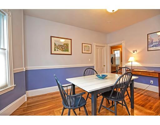 Picture 10 of 53 Boynton St Unit 1 Boston Ma 2 Bedroom Condo