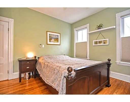 Picture 11 of 53 Boynton St Unit 1 Boston Ma 2 Bedroom Condo