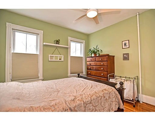 Picture 12 of 53 Boynton St Unit 1 Boston Ma 2 Bedroom Condo