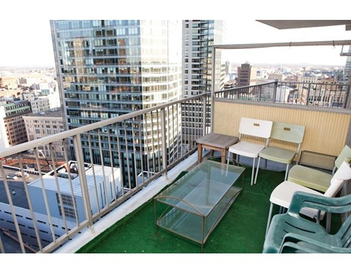 151 Tremont St #25A Floor 25