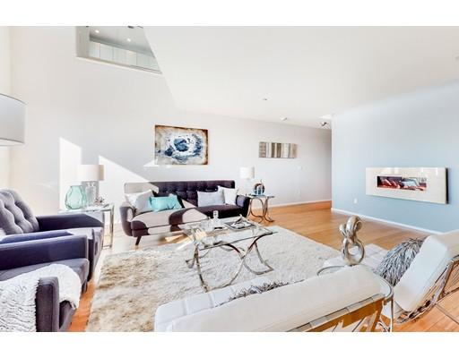 141 Dorchester Avenue #U910 Floor 9