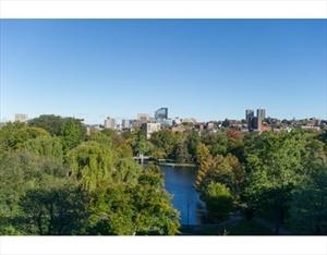 300 Boylston  is a similar property to 1 Dalton  Boston Ma