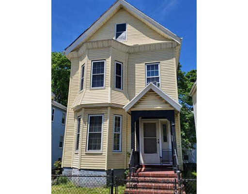 Walnut Ave, Boston, MA 02119