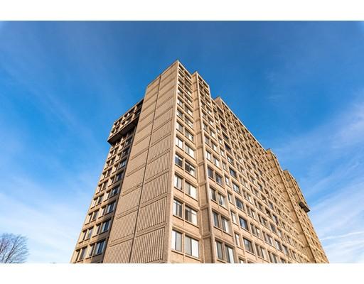 250 Hammond Pond Parkway 1511N Floor 15
