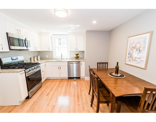 Picture 2 of 44 Barstow St  Salem Ma 4 Bedroom Single Family