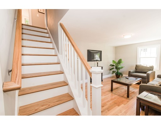 Picture 10 of 44 Barstow St  Salem Ma 4 Bedroom Single Family