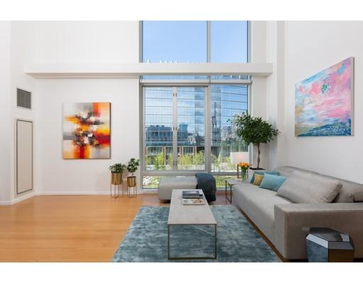 1 Earhart street #520 Floor 5