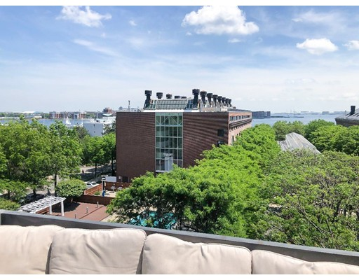2 Beds, 2 Baths apartment in Boston, Charlestown for $3,590