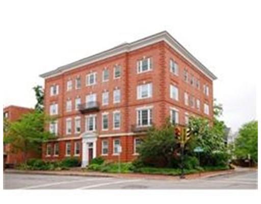 371 Harvard St #2AB