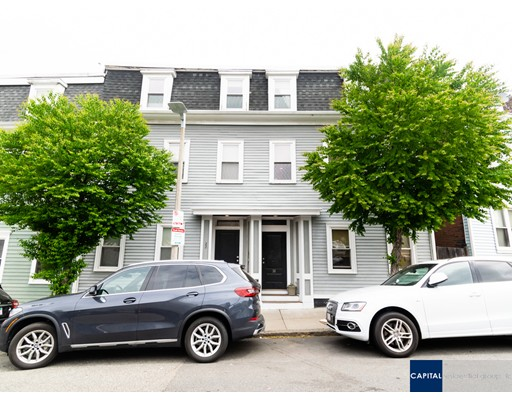 1 Bed, 1 Bath home in Boston for $450,000