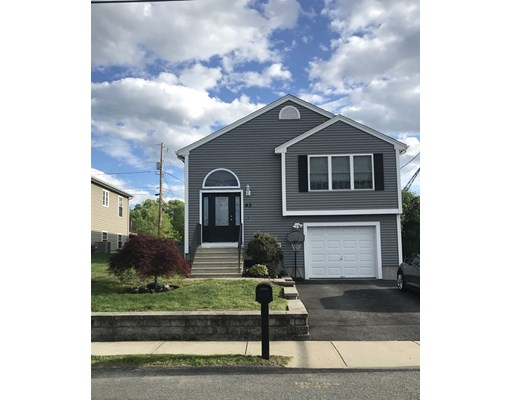 93 Commonwealth Ave, Fall River, MA 02721